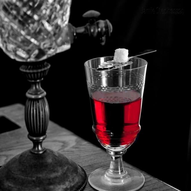 Absinthe Red-3